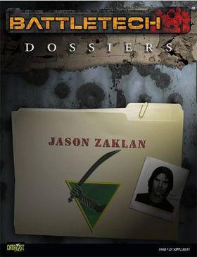 BattleTech Dossiers Jason Zaklan.jpg