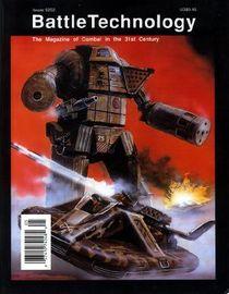 BattleTechnology, Issue 4