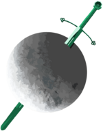 Gamma Galaxy Logo