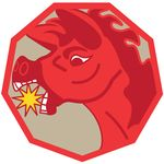 9th Dieron Regulars logo CMKurita.jpg