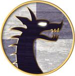 Drakøns crest