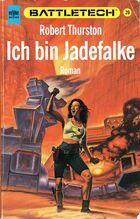 Ich bin Jadefalke