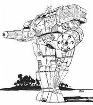 Orion IIC