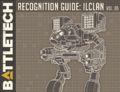 Recognition Guide ilClan, vol. 5 (Cover).png