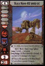 Black Hawk-KU (BHKU-OC) CCG Crusade.jpg