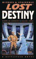 Lost Destiny