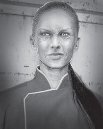 Lissa Outerbridge