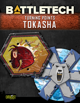 Turning Points - Tokasha (Cover).png
