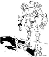 Guardian (BattleMech)