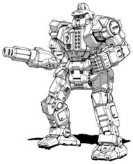 Centurion (BattleMech)